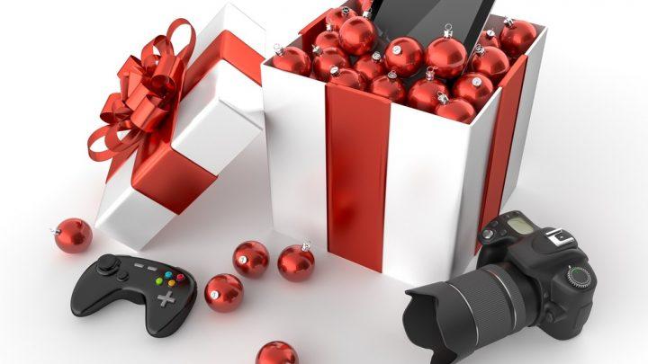 5 mejores regalos tecnológicos para esta Navidad