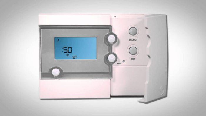 Los 5 mejores termostatos inteligentes del 2017